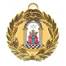 Athelstan Past  Grand Lodge Officer Collar Jewel