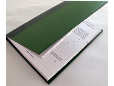 Ram Declaraton Book