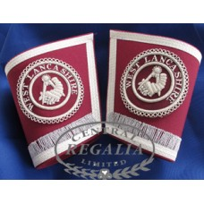 C033 Craft Provincial Steward Gauntlets