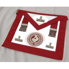 C040 Craft Prov.steward Apron Standard Qty (levels) With Badge