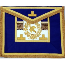 C052 Craft Grand Lodge Full Dress Apron Only Best Quality