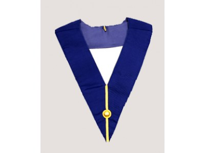 C054 Craft Grand Lodge U/d Collar