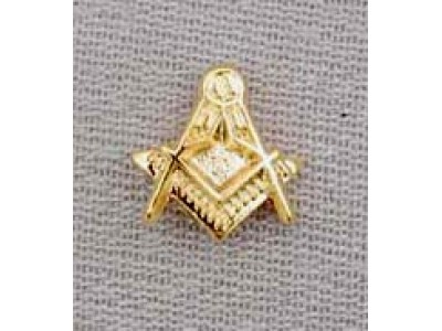 G133 Craft Lapel Pin Small 5mm S&c
