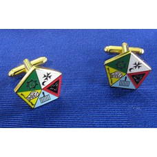 G254 Allied Cuff Links
