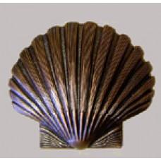 K105 St Thomas Of Acon Shell -  Small - Bronze