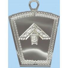 M009 Mark Past Master Collar Jewel