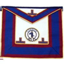 M022 Mark Provincial Undress  Apron Only - Incl.  Badge