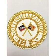 M030 Mark Provincial Apron Badge (full Dress)