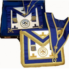 Craft Complete Package Full Dress & Undress With Hard Regalia Case
