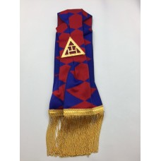R007 Royal Arch Principals Sash Only Best Quality