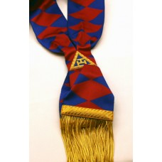 R020 Ra Provincial Sash Only Best Quality