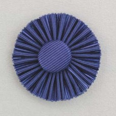 Z024 Osm Rosette For Past Prov Rank